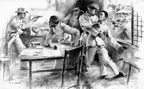 The Capture of Aguinaldo